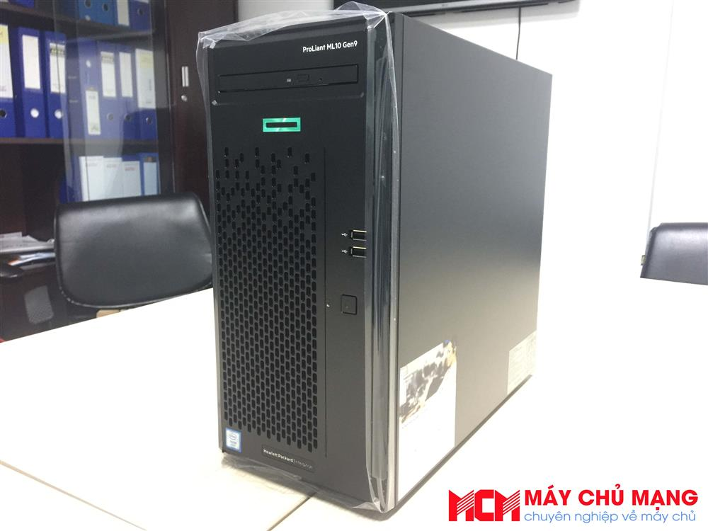 hp proliant ml10 v2 server network drivers