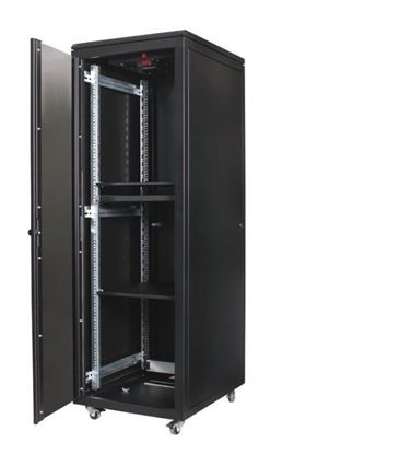 Picture of MCM-RACK SYSTEM CABINET 27U-D800