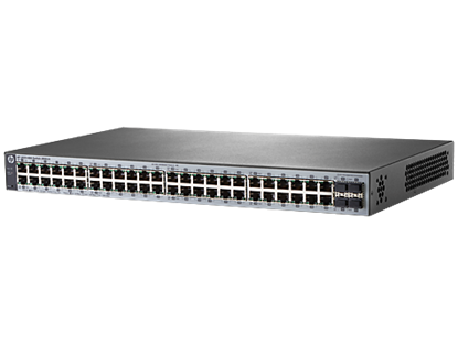 Picture of HP 1820-48G Switch (J9981A)