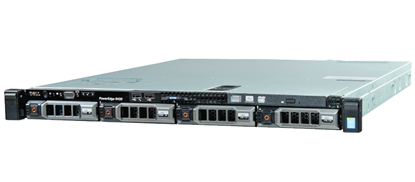 "Hình ảnh Dell PowerEdge R330 3.5"" E3-1220 v6"