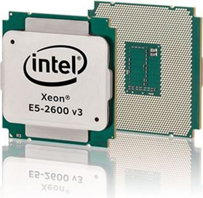 Picture of Intel® Xeon® 8 Cores Processor E5-2630 v3  (20M Cache, 2.40 GHz)