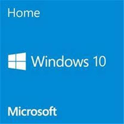 Hình ảnh Win Home 10 64Bit Eng Intl 1pk DSP OEI DVD (KW9-00139)