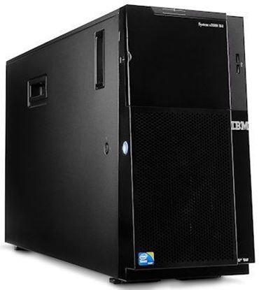 Hình ảnh Lenovo System x3500 M4 E5-2603 v2