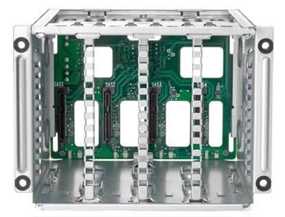 Hình ảnh HP DL380 Gen9 Additional 8SFF Bay2 Cage/Backplane Kit(768857-B21)