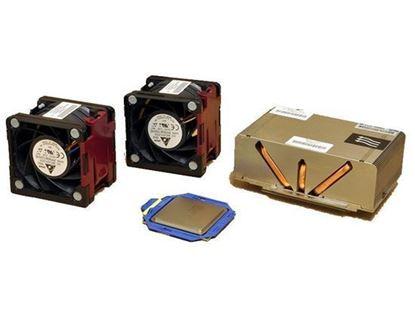 Hình ảnh HP DL380 Gen9 Intel® Xeon® E5-2609v3 (1.9GHz/6-core/15MB/85W) Processor Kit (719052-B21)