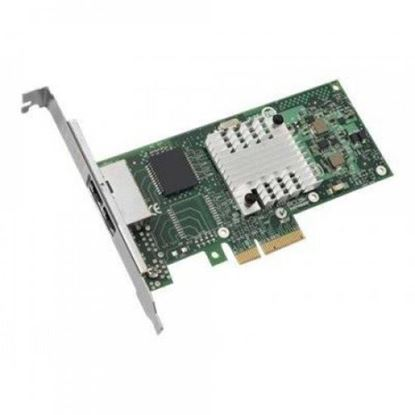 Picture of Intel Ethernet Dual Port Server Adapter I340-T2 for IBM System x (49Y4230)