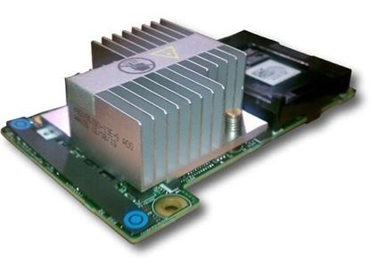Hình ảnh PERC H710p Integrated RAID Controller, 1GB NV Cache (Mini-Type)