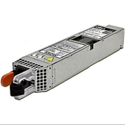 Picture of Dell Power Supply 550W 80-Plus Platinum Hot-plug Redundant ( for R520,... )
