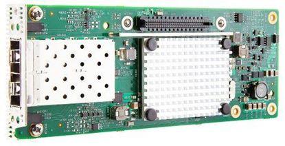 Hình ảnh Broadcom NetXtreme 2x10 GbE SFP+ Mezz Adapter (44T1362 )