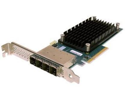 Picture of ATTO ExpressSAS H12F0 16 External Port 12Gb/s SAS/SATA to PCIe 3.0 Host Bus Adapter