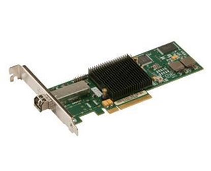 Picture of ATTO Celerity FC-81EN Single-Channel 8Gb/s Fibre Channel PCIe 2.0 Host Bus Adapter ( includes SFP )