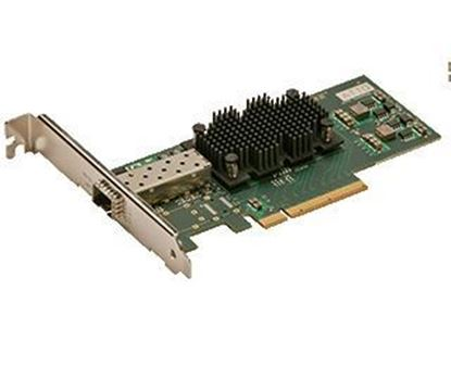 Picture of ATTO FastFrame™ NS11 Direct Attached Copper Single Port 10GbE PCIe 2.0 Network Adapter