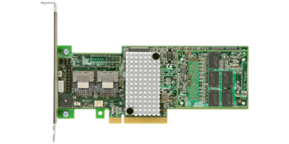 Picture of Intel® RAID Controller RS25DB080