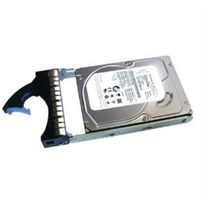Picture of  IBM Storwize 300 GB 15,000 rpm 6 Gb SAS 2.5 Inch HDD (00MJ141)