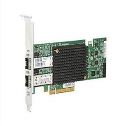 Hình ảnh 10Gb iSCSI - FCoE 2 Port Host Interface Card  00MJ099