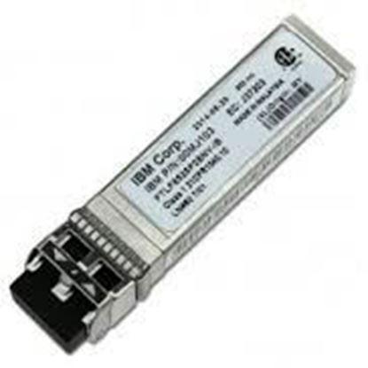 Hình ảnh 8Gb FC LW SFP Transceivers (Pair)  00MJ105