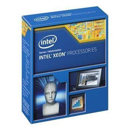 Picture of  Intel® Xeon® 4 Cores Processor E5-1603 v3  (10M Cache, 2.80 GHz)