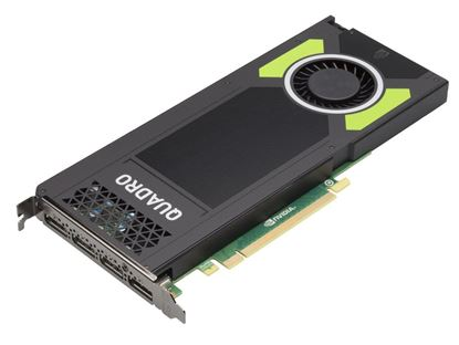 Picture of NVIDIA Quadro M4000 8GB Graphics (M6V52AA)