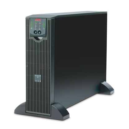 Picture of APC Smart-UPS RT 3000VA 230V SURTD3000XLI