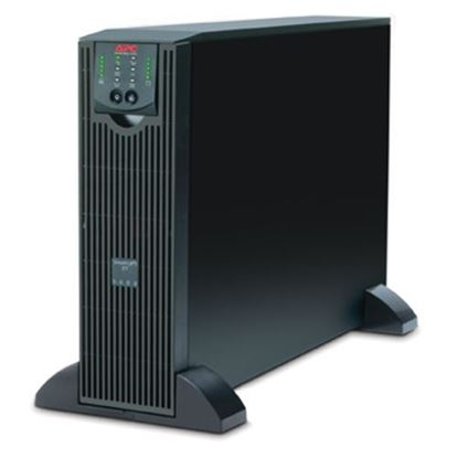 Picture of APC Smart-UPS RT 5000VA 230V SURTD5000XLI