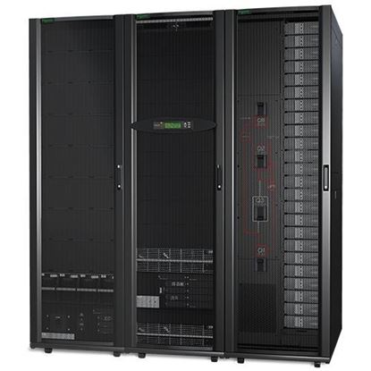 Picture of APC Symmetra PX 10kW Scalable to 100kW, 208V with Startup SY10K100F