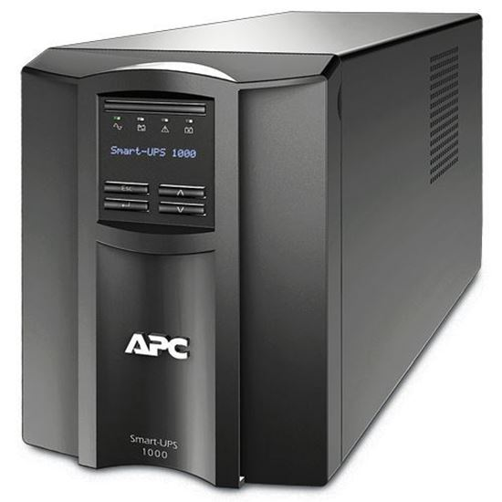 Picture of APC Smart-UPS 1000VA LCD 230V SMT1000I