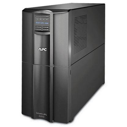 Picture of APC Smart-UPS 2200VA LCD 230V SMT2200I