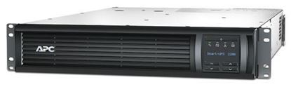 Picture of APC Smart-UPS 2200VA LCD RM 2U 230V SMT2200RMI2U