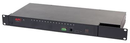 Picture of APC KVM 2G, Analog, 1 Local User, 16 ports KVM0116A
