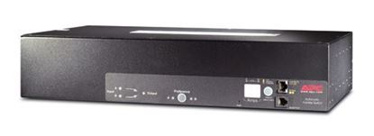 Picture of Rack ATS, 2U 230V, 32A, IEC309-32A In, (16)C13, (2)C19 Out AP7724