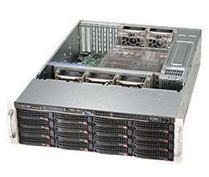 Picture of MCM Server R316 E5-2609 v2