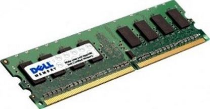 Hình ảnh Dell 16GB RDIMM, 1600 MHz, Low Volt, Dual Rank, x4 Bandwidth