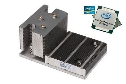 Picture of Intel Xeon E5-2609v2 2.5GHz, 10M Cache, 6.4GT/s QPI, No Turbo, 4C, 80W, Max Mem 1333MHz