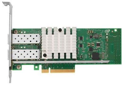 Picture of  Intel X520 Dual Port 10GbE SFP+ Adapter