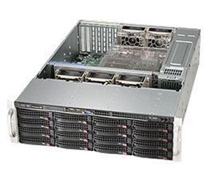 Hình ảnh MCM Server R316 X5687