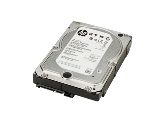 Picture of HP 1TB SATA 6Gb/s 7200 Hard Drive (LQ037AA)