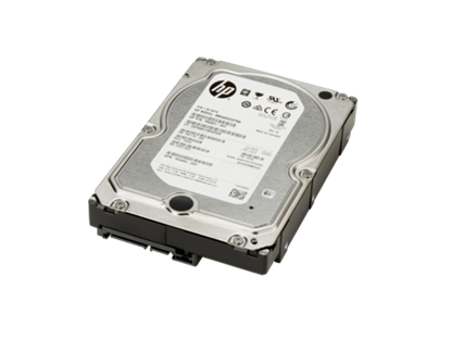 Picture of HP 4TB SATA 6Gb/s 7200 HDD (K4T76AA)