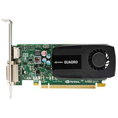 Hình ảnh NVIDIA Quadro K420 1GB Graphics (J3G86AA)