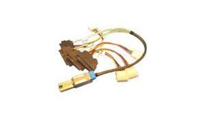 Picture of SFF-8088 to SFF-8482 Fanout SAS Cable 1M