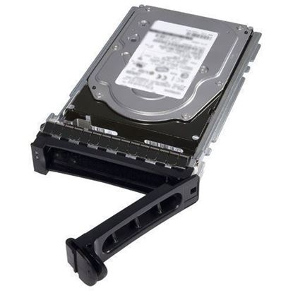Picture of Dell 200GB Solid State Drive SAS Write Intensive MLC 12Gbps 2.5in Hot-plug Drive, PX04SH