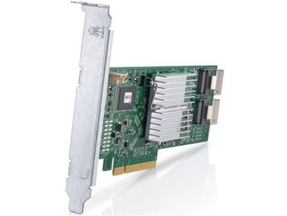 Picture of Dell PERC H310 Integrated RAID Controller, Low profile (for R420, R320)