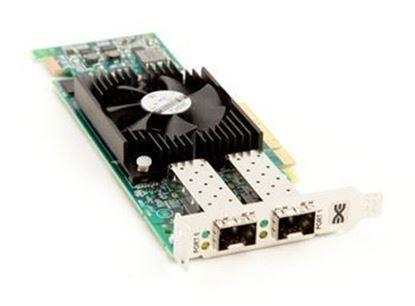 Picture of Emulex LPe16002B, Dual Port 16Gb Fibre Channel HBA