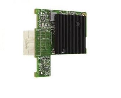 Picture of Emulex LPe15000B-M8-D Single Port 8Gb Gen 5 Fibre Channel Adapter