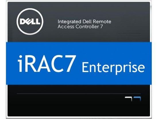 Picture of iDRAC 7 Enterprise Upgrade from Basic & Express for 12th Gen Value Platforms (200-500 series )