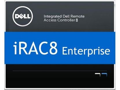 Picture of iDRAC8 Enterprise, integrated Dell Remote Access Controller, Enterprise