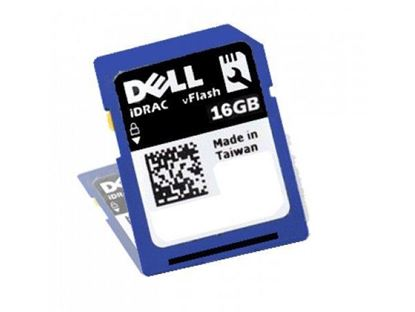 Hình ảnh VFlash, 16GB SD Card for iDRAC Enterprise
