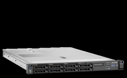 Hình ảnh Lenovo System x3550 M5 (5463-A2A)