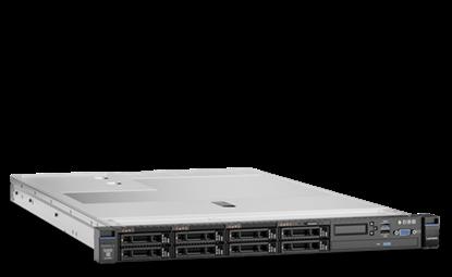 Hình ảnh Lenovo System x3550 M5 (5463-62A)