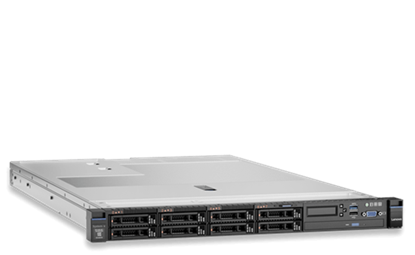Hình ảnh Lenovo System x3550 M5 (5463-F2A)