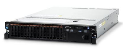 Picture of IBM System x3650M4 (7915-F3A)